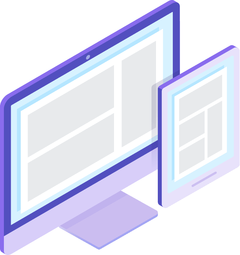 Webscrollers unieke website op maat pagina